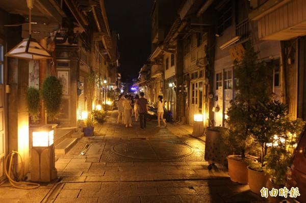 全國首創示範區 台南舊城區及安平區年底將設為「指定觀光地區」 民宿解套納管