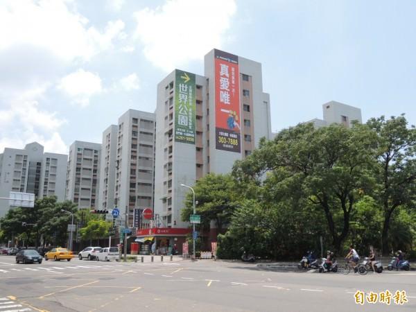 台南大林新城商圈啟動活化工程 打造商圈魅力