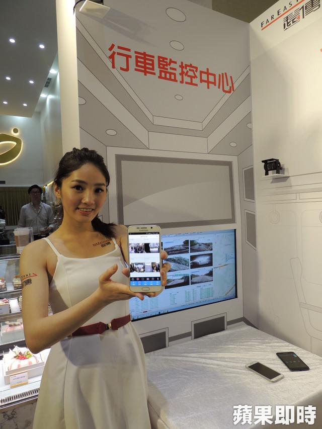 台南4G WiFi公車 下半年上路