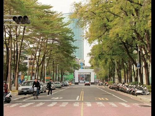 台南市東區成大生活圈 文教熱區房市搶手