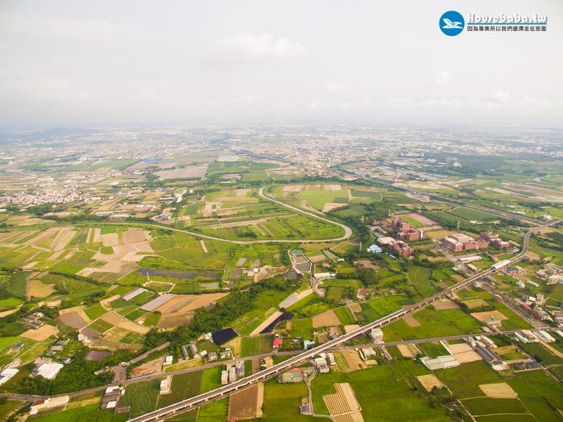 第一季台南市房地產價穩量縮