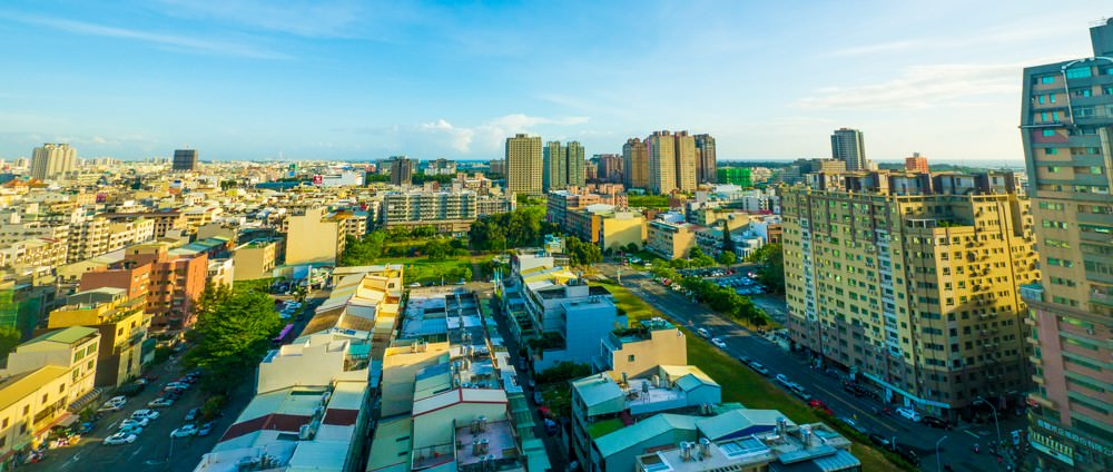 永康砲校開發 台南市立總圖新館要來了!