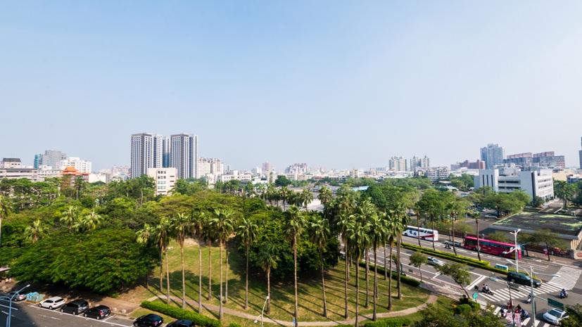 六都房市冷 購屋比台南最熱