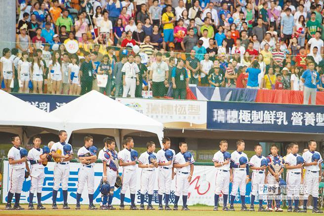 台南將成立亞太棒訓中心